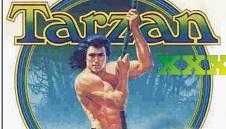 Fotonovela porno Tarzan