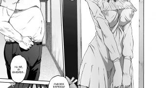 Manga Zero No Mono – Iregui español